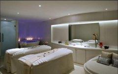 合肥spa会所装修设计有哪