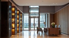 洲际酒店装修设计