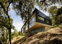 郊区生态宾馆设计