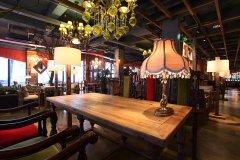 枫意咖啡馆设计