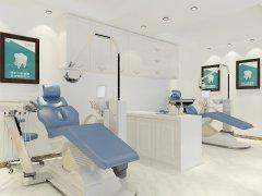 口腔诊所医院装修设计