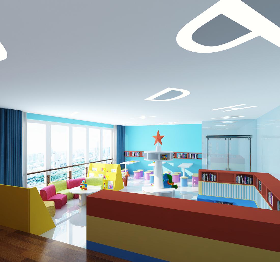 阳光双语幼儿园
