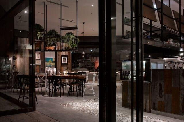 创意咖啡店设计