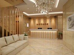 如家商务宾馆装修设计效果图