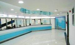 船务机关办公室装修设计