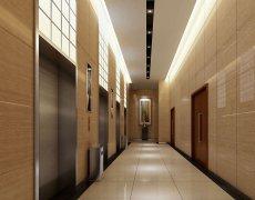远大办公楼装修设计