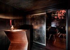 普罗旺斯酒吧设计装修案
